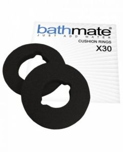 Bathmate From: AC-HM-SR30 To: AC-HM-SR40 - X30 Support Rings Pack X40
