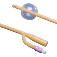 Dover - Kendall-Covidien From: 402728 To: 403728 - 2-Way Silicone-Elastomer Foley Catheter