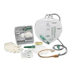 Dover - Kendall-Covidien - 407020 - Kenguard Anti-Reflux Chamber Foley Tray