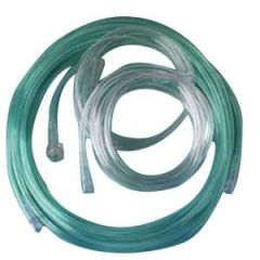 Rüsch From: 1981 To: 1984 - Tinted Star Lumen Tubing Oxygen Tube