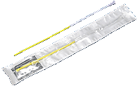 Bard / Rochester Medical From: 63512 To: 63518 - Antibacterial Hydro Personal Catheter Male