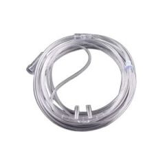 Teleflex Rusch - 1925 - Oxygen Supply Tubing With Universal Connector And 7 Ft Tubing